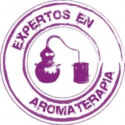 sello aromaterapia