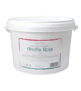 ARCILLA-ROJA