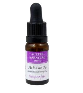 Aceite Esencial Árbol del Té 10 ml