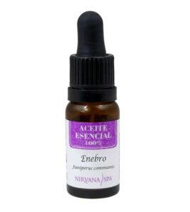Aceite Esencial Enebro 10 ml