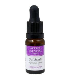 Aceite Esencial Patchouli  10 ml