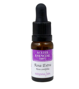 Aceite Esencial Rosa Extra  5 ml