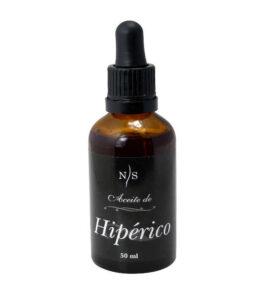 Aceite de Hipérico  50 ml