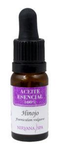 Aceite Esencial Hinojo Nirvana Spa