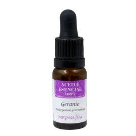 Aceite Esencial Geranio 10 ml