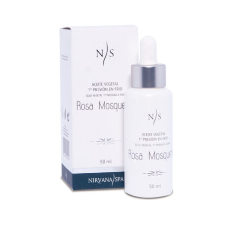 Nirvana Spa Aceite Rosa Mosqueta 50ml