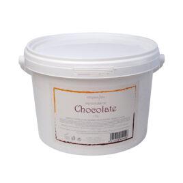 Envoltura de Chocolate, Nirvana Spa
