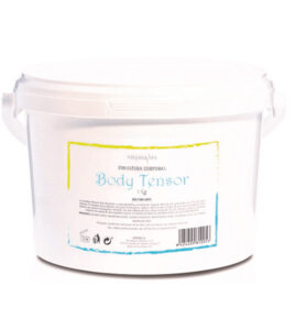 Envoltura Body Tensor 1Kg, Nirvana Spa