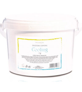 Envoltura Cooling 1Kg, Nirvana Spa