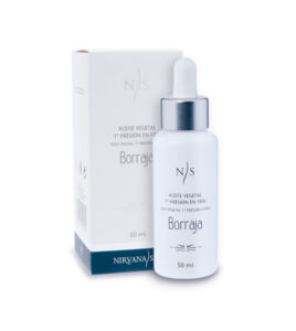 Nirvana Spa Aceite Borraja 50ml