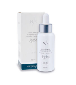 Nirvana Spa Aceite Jojoba 50ml