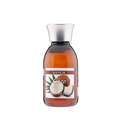 Aceite de Coco 125 ml, Nirvana Spa