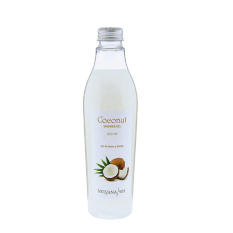 Coconut Shower Gel 250 ml