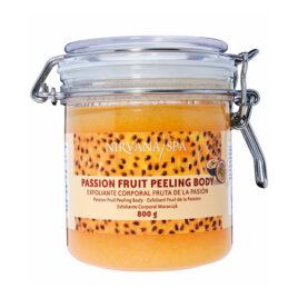Passion Fruit Peeling Body 800 gr, Nirvana Spa