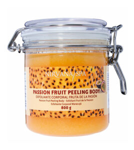 Passion Fruit Peeling Body 800 gr, Nirvana Spa