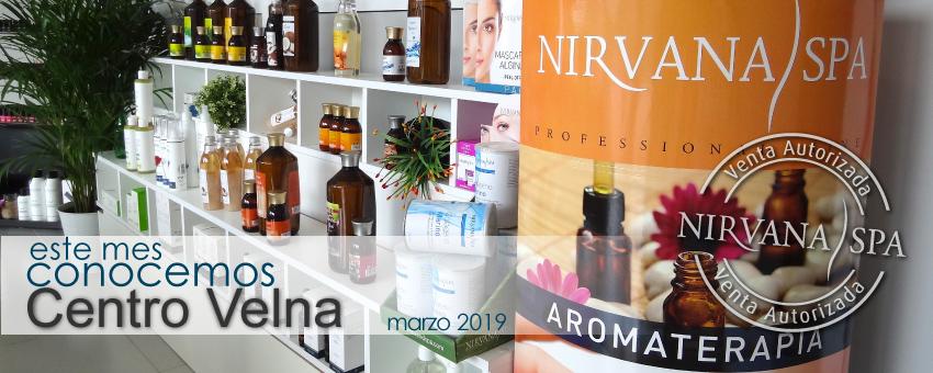 Centro Autorizado Nirvana Spa, Velna
