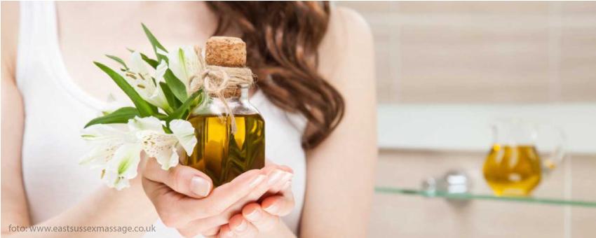 Las Reinas de la Aromaterapia