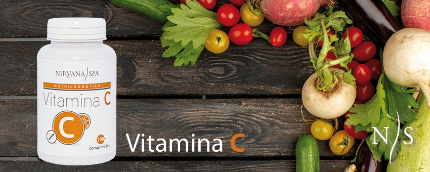 Nirvana Spa, Vitamina C