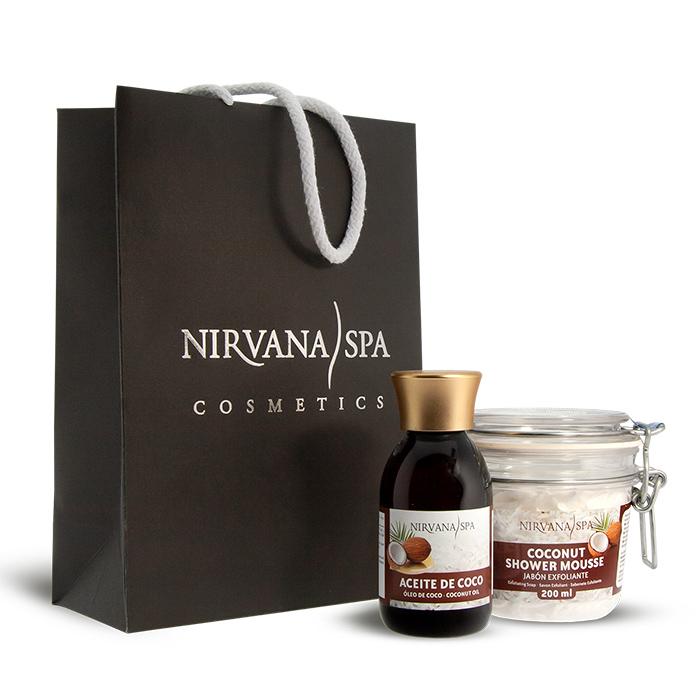 Nirvana Spa, Bolsa Coco