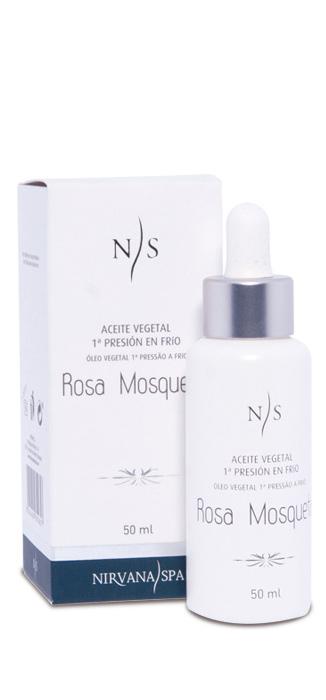 Aceite de Rosa Mosqueta, Nirvana Spa