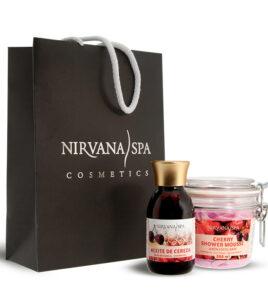 Nirvana Spa, Bolsa Verano Cereza