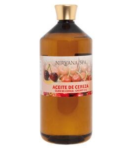 Nirvana Spa, Aceite Cereza, 1l