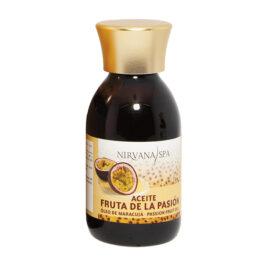 Nirvana Spa, Aceite Fruta de la Pasión, 125ml