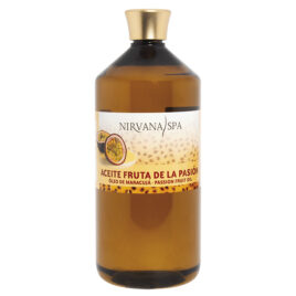 Nirvana Spa, Aceite Fruta de la Pasión 1 litro